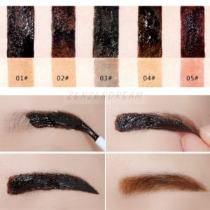 ETUDE House - Tint My Brows Gel