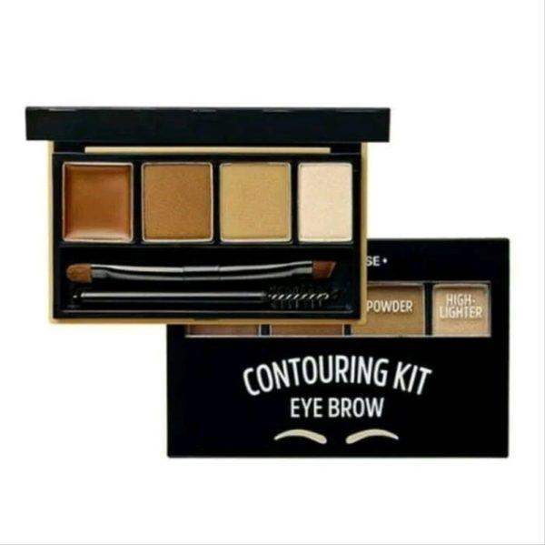 ETUDE House - Contouring Kit Eye Brow