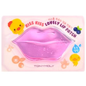 Tony Moly - Kiss Kiss Lovely Lip Patch