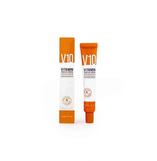 Some by Mi - V10 Vitamin Tone-up Cream