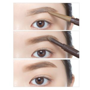 ETUDE House - Contouring Kit Eye Brow