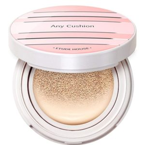 ETUDE House - Any Cushion All Day Perfect SPF 50+