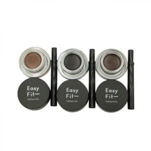 ETUDE House - Easy Fit Gel Eye Liner