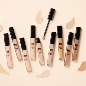 ETUDE House - Big Cover Concealer Skin Fit Pro