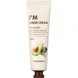 Tony Moly - I'm Hand Cream