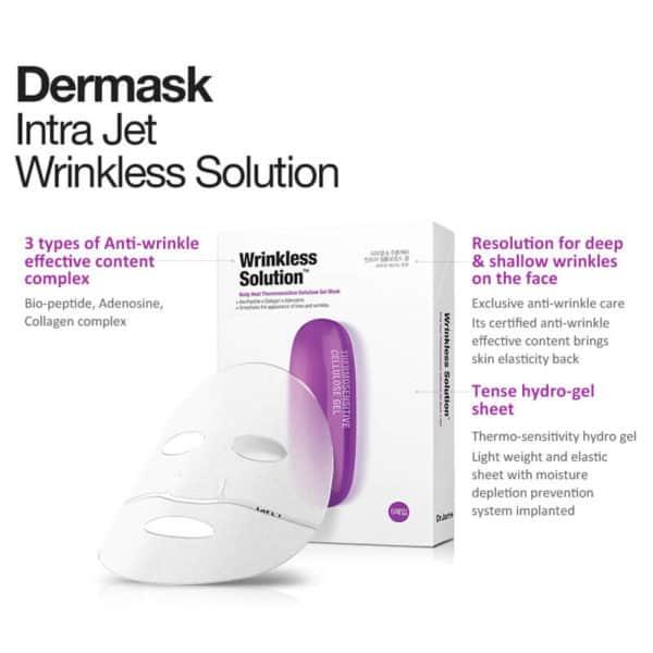 Dr Jart+ - Wrinkless Solution